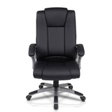 Furinno High Back PU Leather Executive Chair WA-7480P