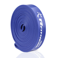 Furinno 41-Inch Latex Exercise Band RF1506-BL
