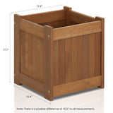 Furinno Flower Box FG16450
