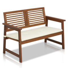 Furinno Outdoor Bench FG161167