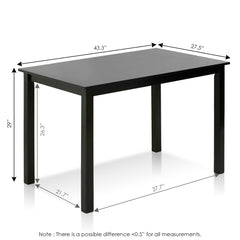 Furinno Dining Table FKCS071-T1