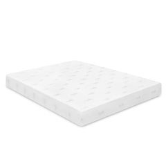 Furinno 10-Inch Luxury Gel Memory Foam Mattress FUR26259CK