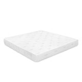 Furinno 8-Inch Gel Infused Memory Foam Mattress FUR826288Q