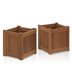 Furinno Flower Box 2-FG16450 SET OF 2
