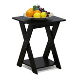 Furinno End Table 16050EX