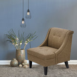 Furinno Accent Chair SF103N1DGY