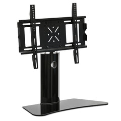 Furinno TV Stand with Wall Mount Bracket FRL16A9BK