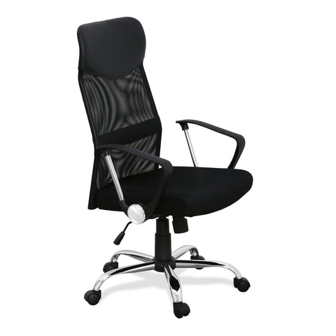Furinno Back Office Chair WA-935F-2
