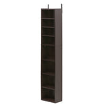 Furinno 8-Tier Media Tower 16074EX