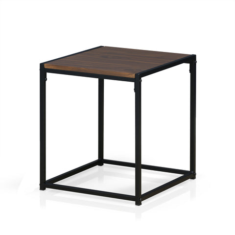 Furinno End Table FM4045ST-1DW