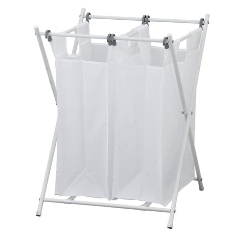 Furinno Foldable Laundry Sorter WS17127-2