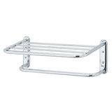 Furinno Wall Towel Rack WS17023
