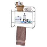 Furinno Wall Mounted Rack WS17233