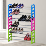 Furinno 6-Tier Shoe Rack WS17044