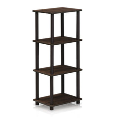Furinno 3 Space Shelf 16102WN/BR