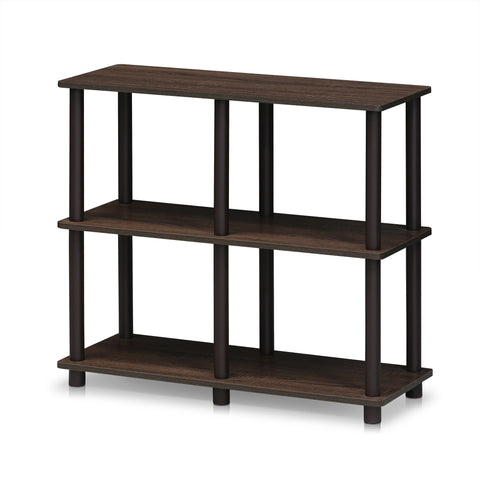 Furinno 4 Space Shelf 16103WN/BR
