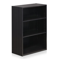 Furinno 3-Shelf Bookcase 17060SCC