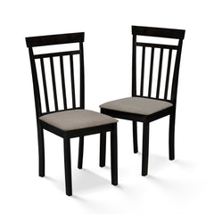 Furinno Dining Chair Set FKKS007-C2 SET OF 2