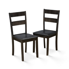Furinno Dining Chair Set FKDL008-C2 SET OF 2