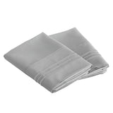 Furinno Microfiber Pillowcase FP1703GYK SET OF 2