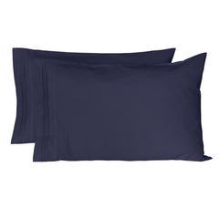 Furinno Microfiber Pillowcase FP1713NBK SET OF 2