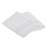 Furinno Microfiber Pillowcase FP1717WHK SET OF 2