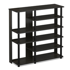 Furinno Multi Storage Shoe Rack 17082EX/BK