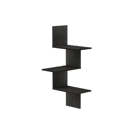 Furinno 3-Tier Corner Shelf FR18047EX