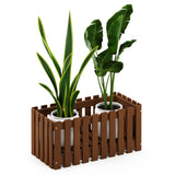Furinno Flower Planter Box FG18453