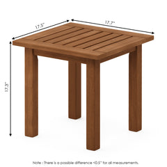 Furinno End Table FG18506