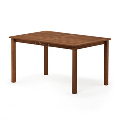 Furinno Outdoor Dining Table FG18070