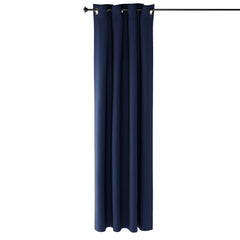 Furinno Blackout Curtain FC66004DBL