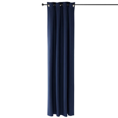 Furinno Blackout Curtain FC66005DBL