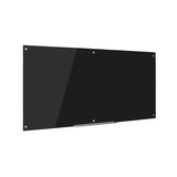 Furinno Magnetic Glass Dry Erase Board FGB3672BM