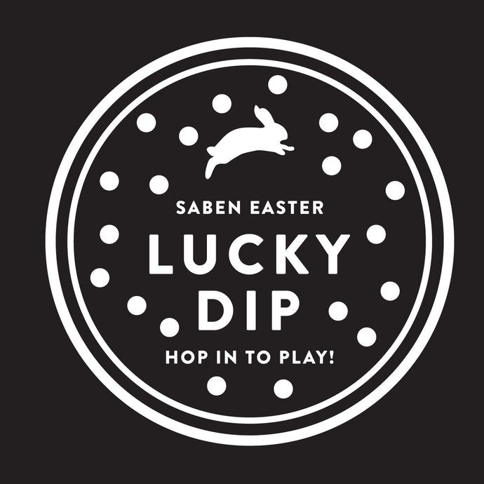 Easter Lucky Dip | Ponsonby Boutique