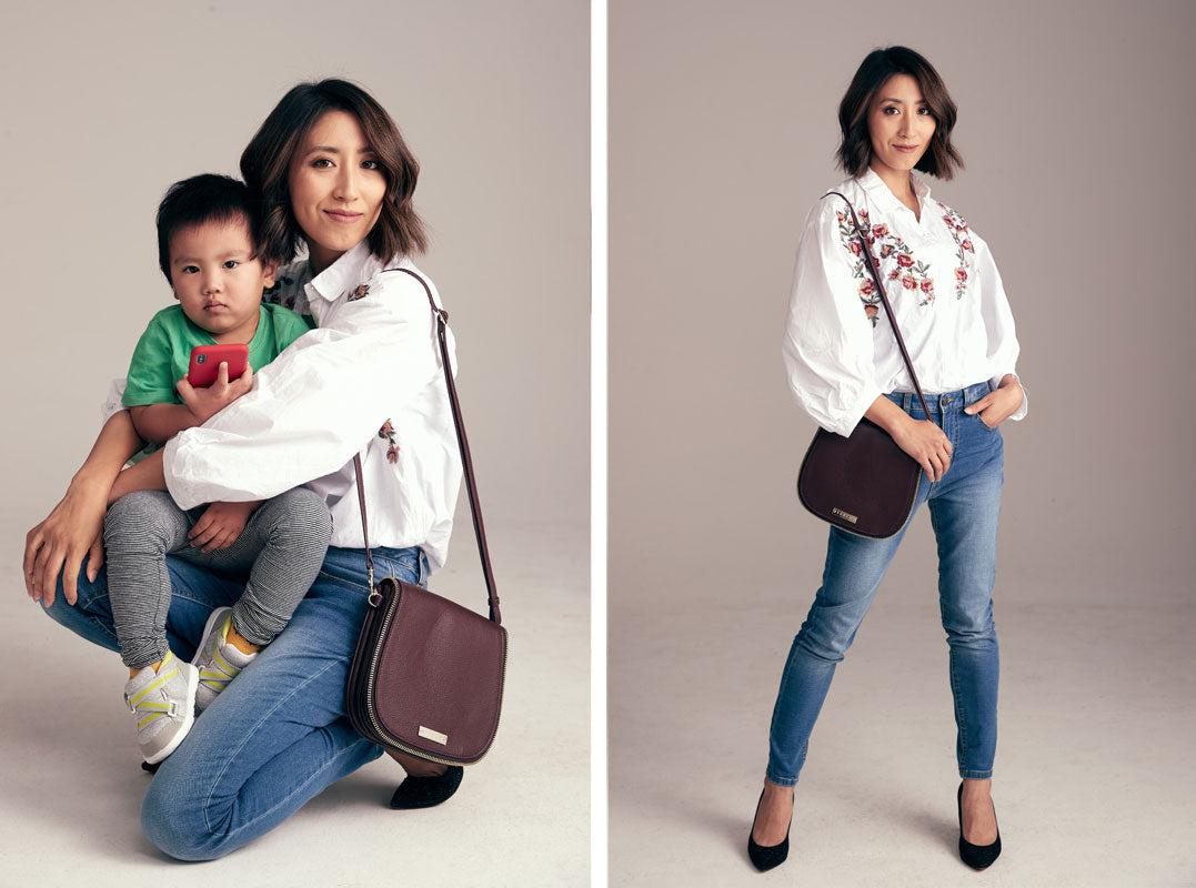 Mother Muse: Sylvia Yang