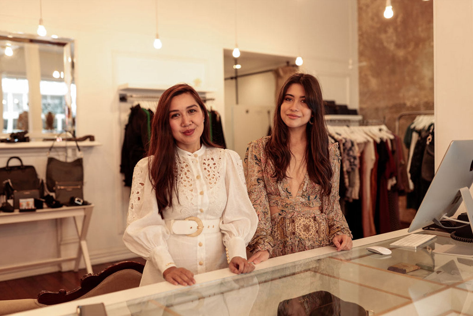 Shop Local | We talk to Sophea and Emily from Coco Wellington