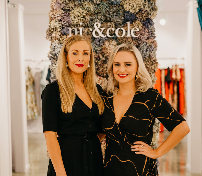 WOMEN IN BUSINESS | Nic & Cole