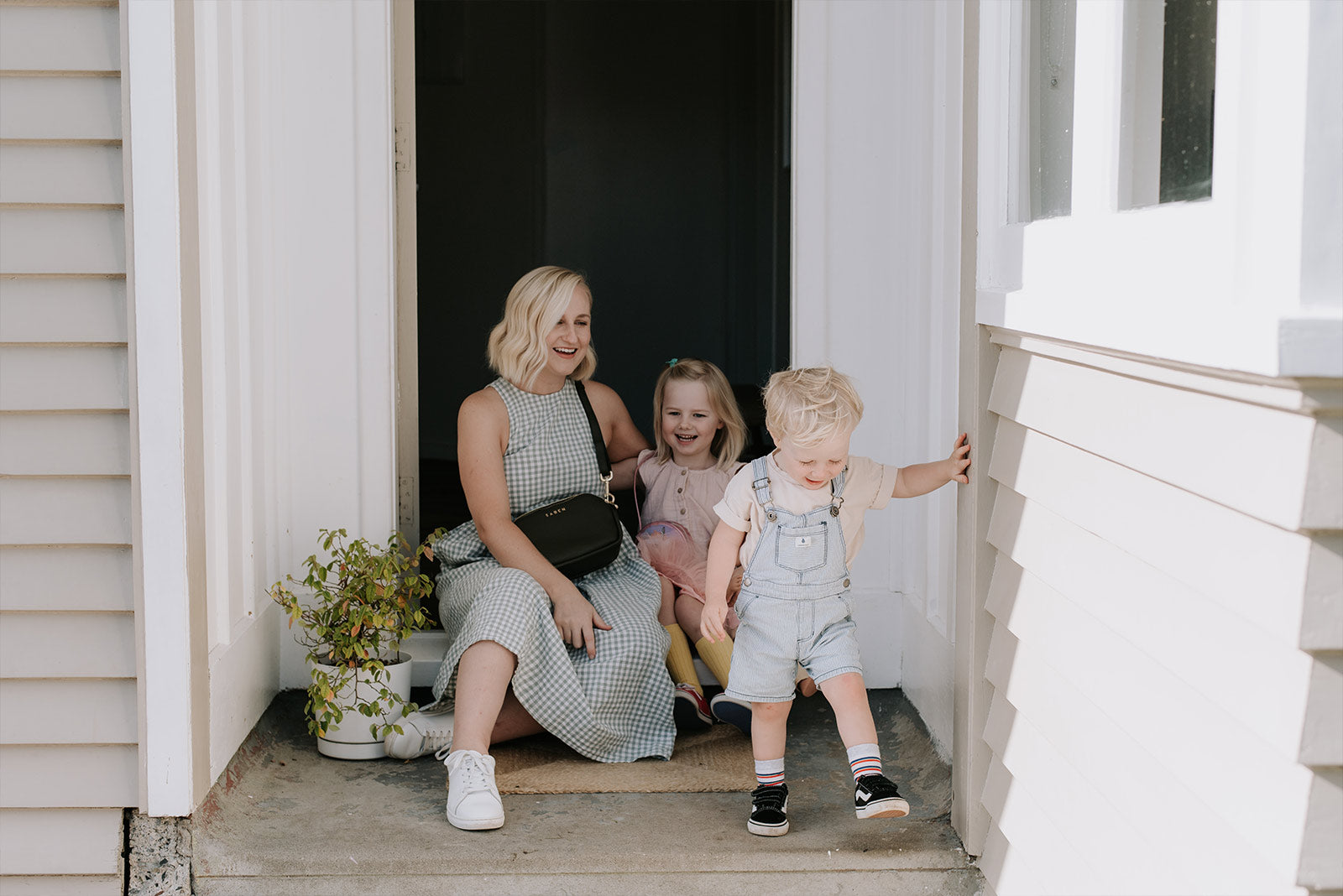 Mother's Day | At Home with Tash Stokes