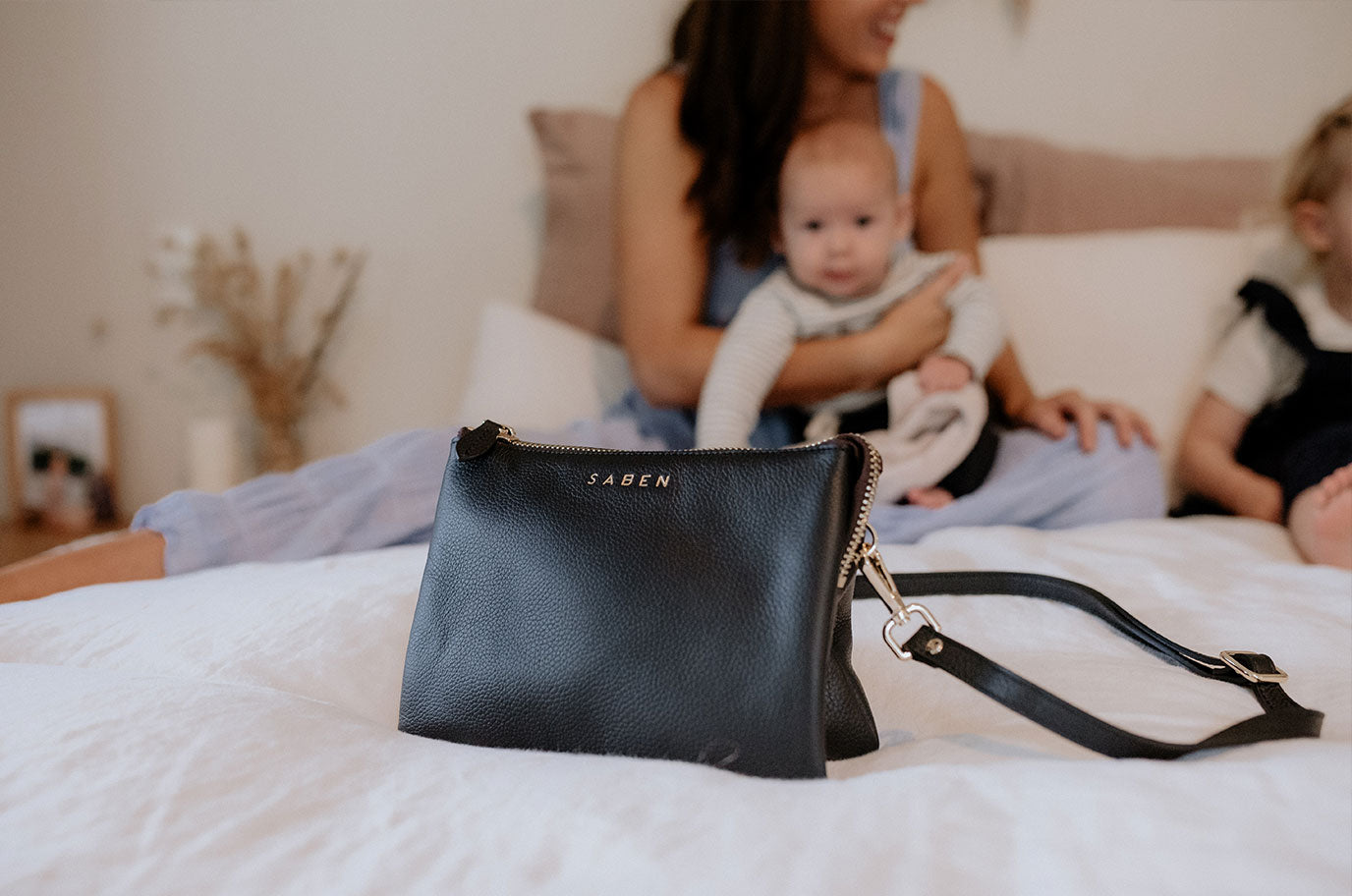 spoil her with saben handbags mothers day 2021