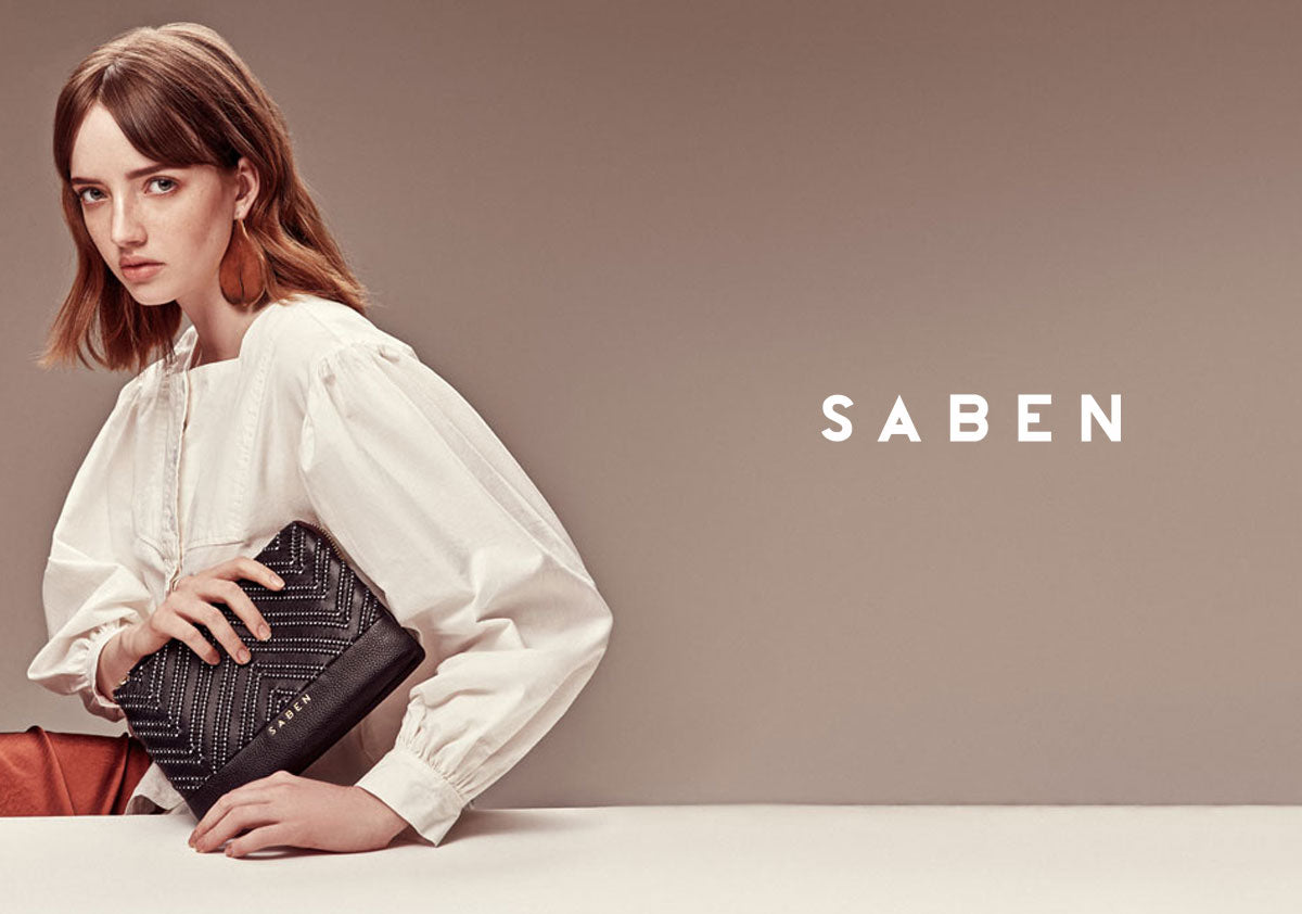 Saben Exhale collection campaign image summer1819 designed in new zealand