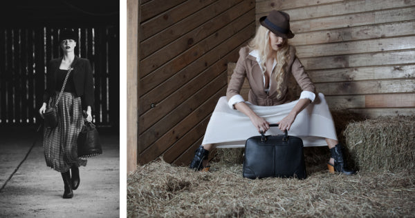 Saben The Country Club AW15 slider3