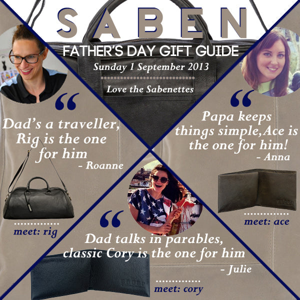 fathers guide
