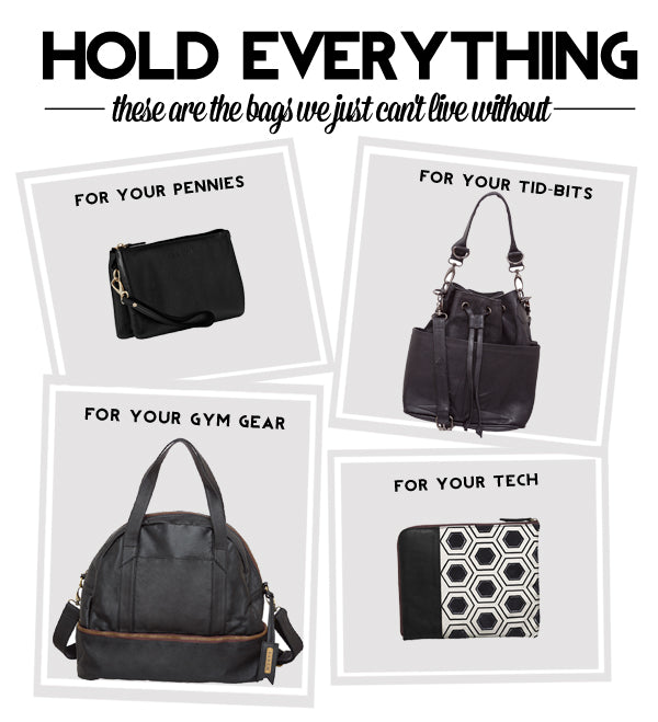 hold everything_black