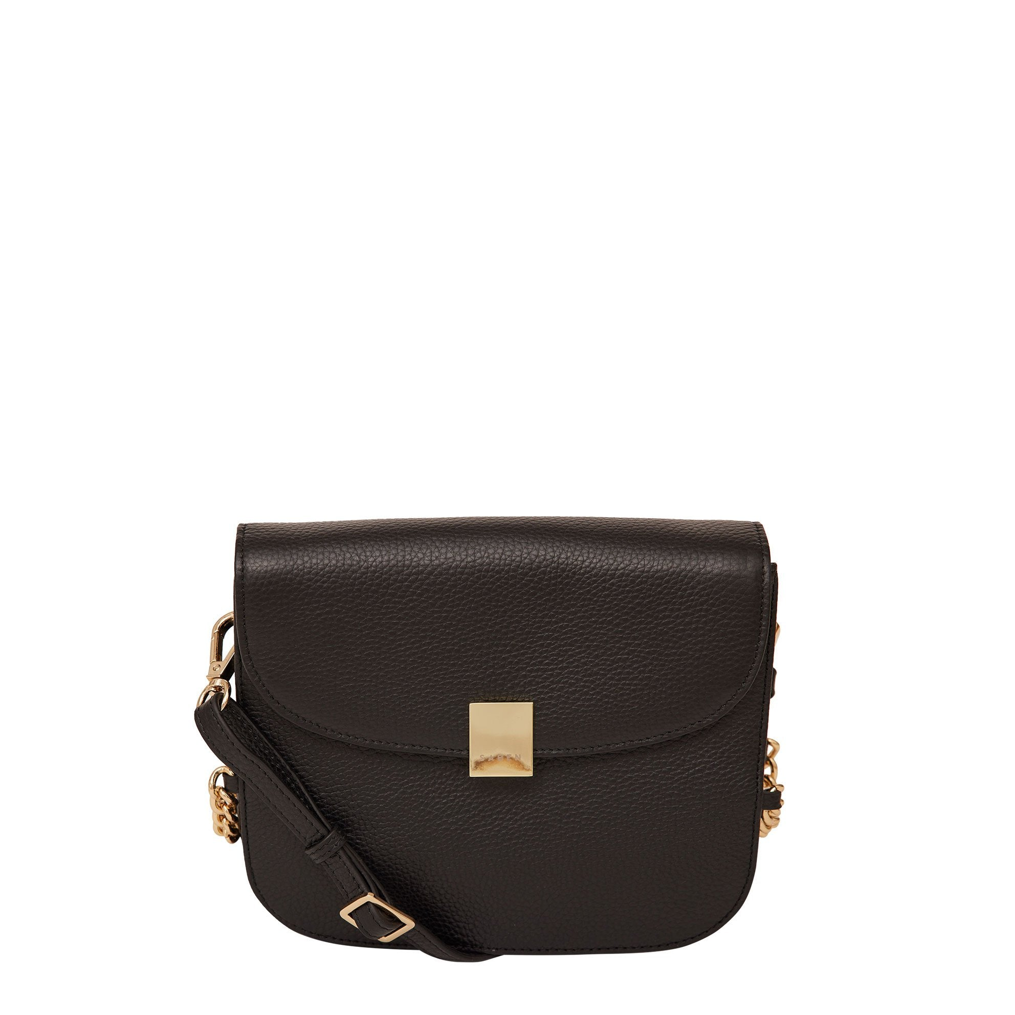 saben handbag blaise crossbody handbag designed in New Zealand and made out of 100% leather