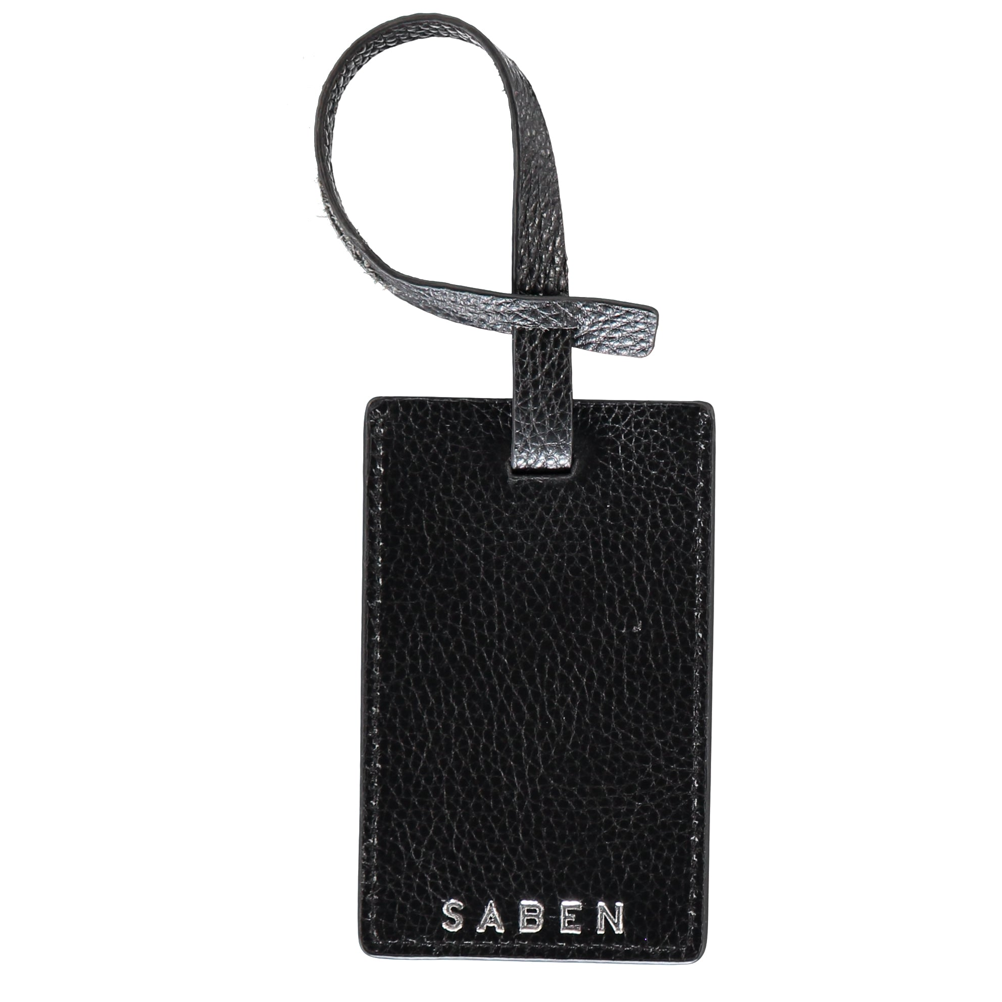 Saben luggage tag perfect for any suitcase or carry on ideal for travel