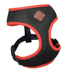 Kazoo Active Harness Slate/Orange