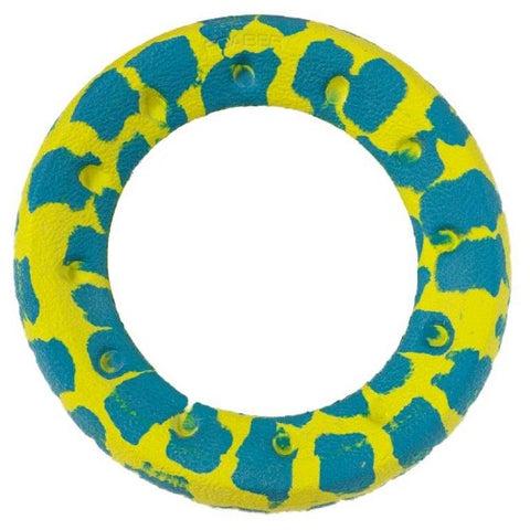 Foaber Roll Dog Toy