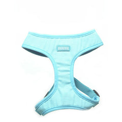 Dogue Canvas Blue Dog Harness