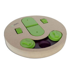 iQuties Slot n Lever Puzzle for Dogs